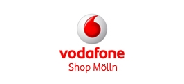 Vodafone Shop Mölln Corporate Page