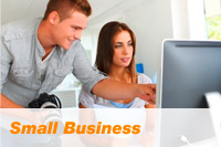 Hosting Paket Small Business